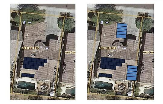 Solar Panels in Anthem, Arizona