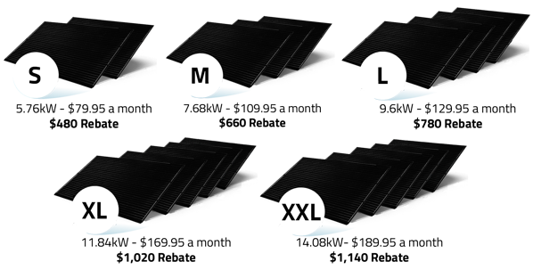 5 Packages-Black Text-Horizontal-With Rebates