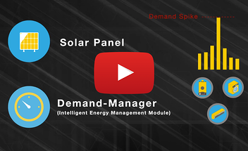 Demand Manager and Solar Video