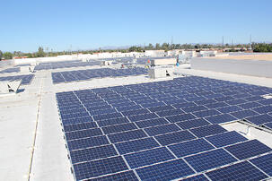 Socore Energy And Sun Valley Solar Solutions Team Up For