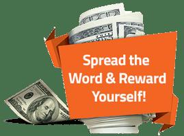 Referral cash bundle