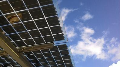 3 Environmental Benefits of Solar Energy